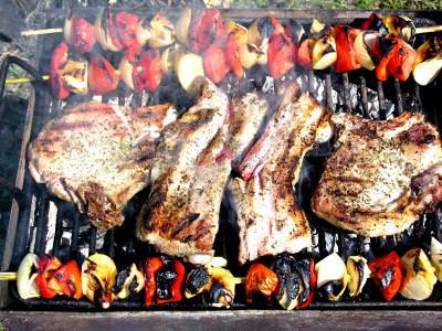 meat, barbecue, friptura, gratar, carne, steak, friptura, grill, frigarui