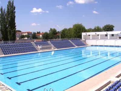 pool, swiming, seats, water, blue, contest, sport, surface, piscina, inot, apa, albastru, culoare, concurs, intrecere
