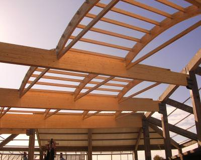 structure, roof, wooden, beams, architecture, board, pale, sky, construction, structura, lemn, acoperis, scanduri, cer, arhitectura, constructie