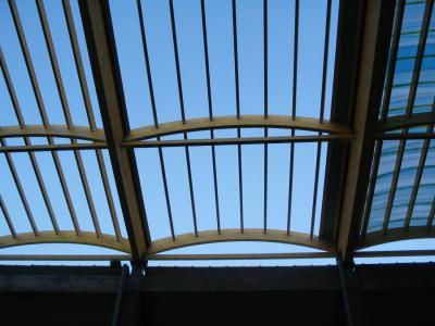 structure, roof, wooden, beams, architecture, board, pale, sky, construction, structura, lemn, acoperis, scanduri, cer, arhitectura, constructie