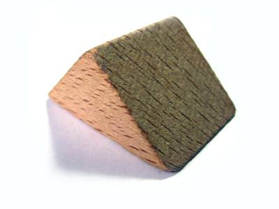 piece, piesa, wood, lemn, brad, toy, house, construct, play, jucarie, constructie, brick, triunghi, patrat, object