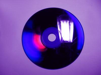 cd, reflection, light, play, bounce, storage, device, compact, disc, lumina, laser, glare, colors