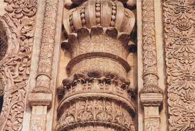 India, Monument, B-imambara, castel, castle, architecture, arhitectura, construction, constructie, old, vechi, ancient, palace, palat, castle, castel, Mughalsahiba