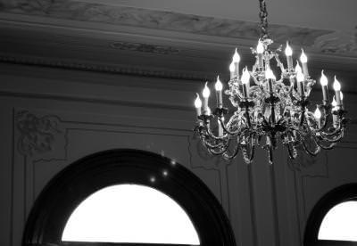 interior, glass, white, black, lamp, light, lumina, hanging,