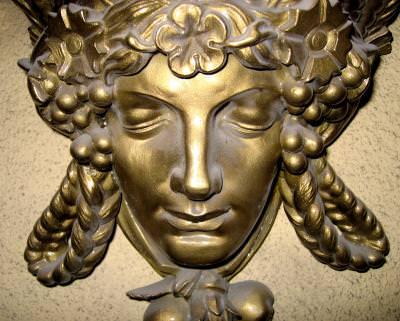 head, iron, bronze, sculpture, sculptura, fier, bronz, reprezentation, reprezentare, statuie, statue