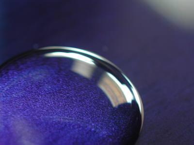 violet, drop, liquid, reflection, monitor, display, water, plastic, macro, closeup,