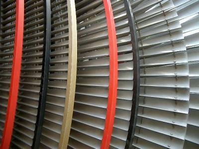 turbine, wind, rotor, pale, blades, revolving,