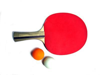 table, tennis, ping, pong, paleta, ball, plastic, game, competition,   tennis, racket, paddle, recreation, red, rosu, colors, culori, wood,   lemn, activity, activitate, sport, championship, challenge,   exercise, equipment, hit, hobby, indoor, inside, play