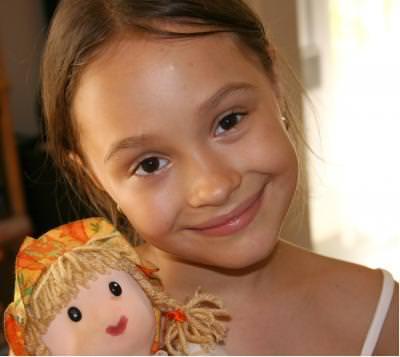Copil, papusa, jucarie, portret, girl, fata, toy, jucarie