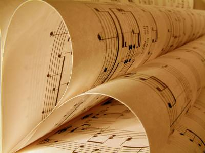music, notes, scale, portative, clasic, book, pages, pagini, notes, musical
