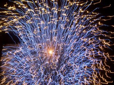 artificii, fireworks, budapest, city, urban, oras,