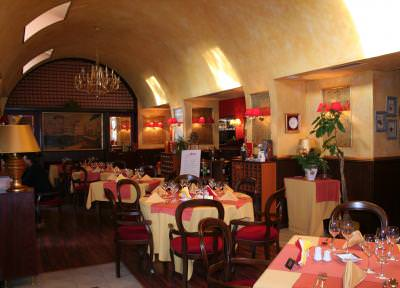 restaurant, interior, serving, customers, clienti, food, place, dinner, mancare, monden, city