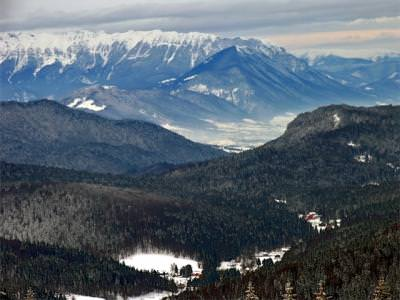 munti, zapada, peisaj, snow, mountains, natura, nature