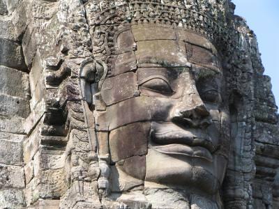 hinduism, ancient god, praise, sculpture, face, sculptura,