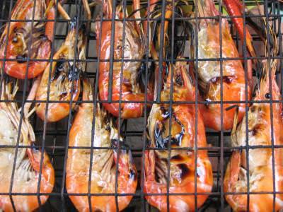 fried, lobstars, homari, prajiti, food, mancare, eat, delicatessen, delicatese