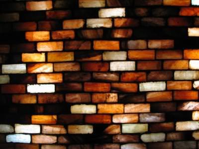 lighted rocks, briks, cave, dark, difuse light, pestera, caramizi luminate
