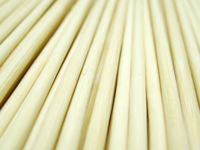 bamboo, stick, sticks, closeup, round, long, cut, end, yellow, macro, extreme, babus, lemne