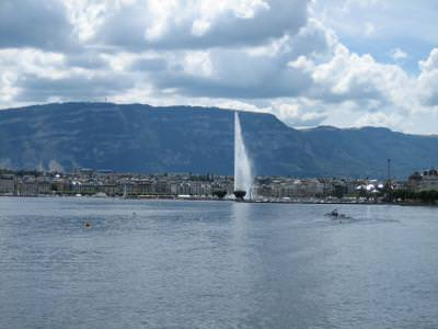geneve,fountain,suisse, Luminosity, Glowing, Scenics,  Landscape, Dramatic Sky, Switzerland, Old Town, cityscape, water, landscape