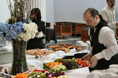 food, table, linen, party, social, event, occasion, gala, meal, caterer, wait staff,
