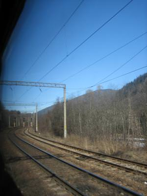 trains, tracks, speed, road, transportation, runaway, window, see, watch, trenuri, sine, viteza, drum, fuga, fereastra, privi, vedea