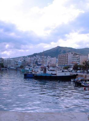 port, harbour, sea, mare, greece, thassos, apa, water, boats, barci, fisherman, pescari, island, insula, holiday, vacanta, sales, panze