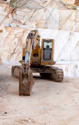 industrial, haeavy, equipment, transport, truck, excavator,