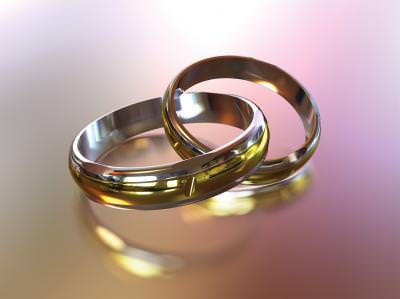 wedding-rings, love, two, gold, metal, iubire, dragoste, aur, nunta, inele