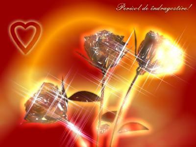 love, flowers, metalic, gold, precious, roses, heart, three, iubire, dragoste, flori, trandafiri, aur, pretios, inima, trei