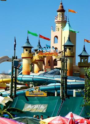 Adaland-Turcia, park de distractii, fun, park, joy, bucurie