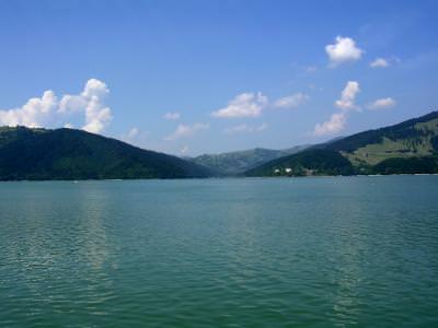 apa, lac, lake, water, inserare,, cadere de apa, acumulare de apa,