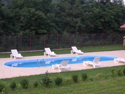 apa, piscina, pool, racoritor,