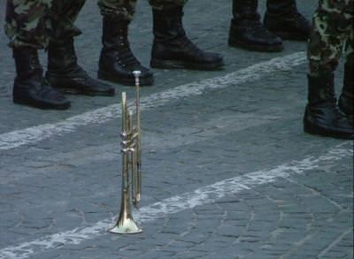 armata, trompeta, soldati, sound, feet, boots, cizme, drum, asfalt, parada, militara, military, parade