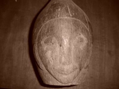 face, wood, sculpture, sculpturia, impression, face, figure