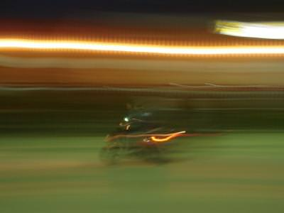 motor-cyclist, blurs, abstract, speed, motociclist, viteza