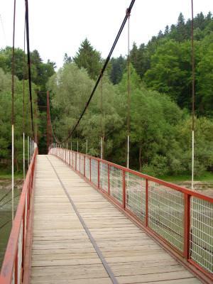 bridge, Moldova, river, pod