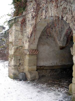 belfry, Moldovita, monastery, entrance, intrare, arch, stone, biserica, monastery