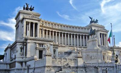 Vittorio, Emanuelle, monument, statue, building, architecture, statuie, cladire, arhitectura
