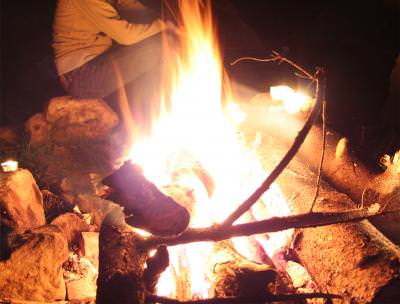 fire, logs, wood, meat, night, light, warm, burn, eat, foc, busteni, lemn, carne, noapte, lumina, arde, mananca, cald, frige