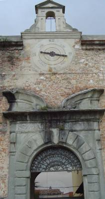 architecture, clock, building, walls, ziduri, arhitectura, ceas, cladire