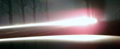 car, lights, night, speed, road, trees, motion, masina, miscare, viteza, noapte, drum, copaci, lumina, lumini