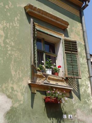 sighisoara, festival, fest, street, architecture, old, rustic, country, tara, window, fereastra